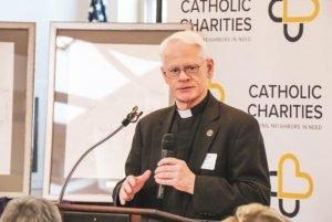 Fr Dave Reith